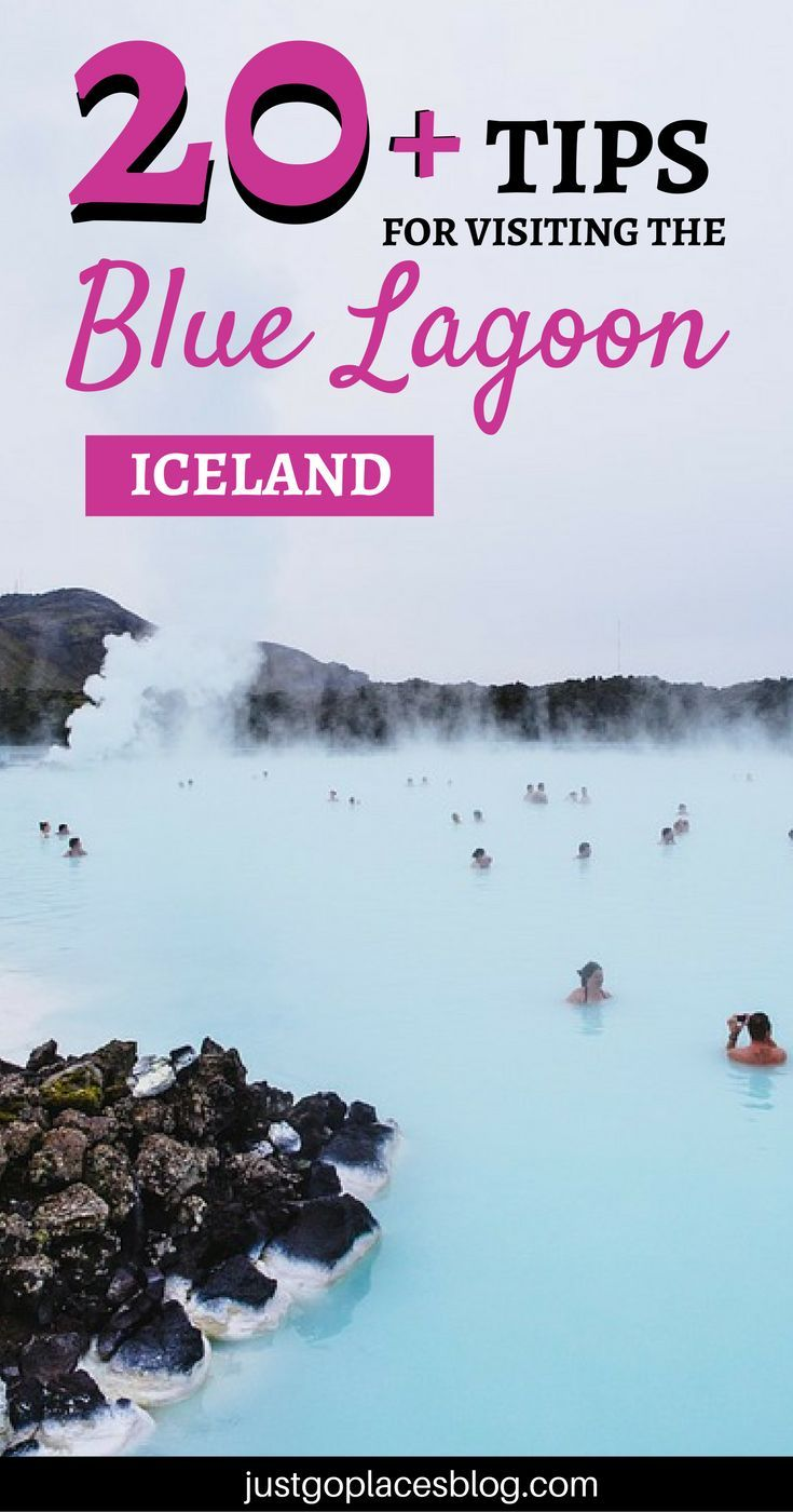 The Blue Lagoon in Iceland is one of the world's magical destinations and something you can't miss when you visit Iceland! Check out this ultimate guide to the Blue Lagoon, with interesting facts and 20+tips for your visit  -  and feel how the magic unfolds!!! Blue Lagoon tips | Iceland Photography | Iceland Blue Lagoon| Blue Lagoon travel tips | Iceland Travel Tips #BlueLagoon #Iceland #IcelandTravel via @justgoplaces