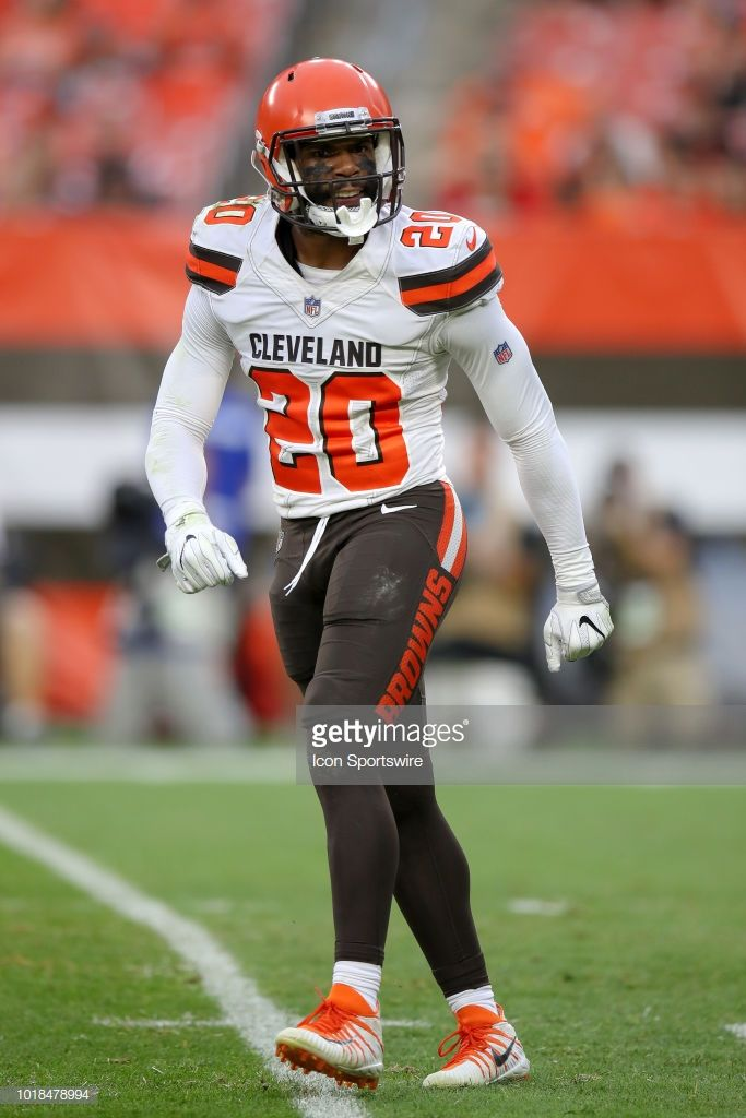 Briean Boddy-Calhoun NFL Jersey