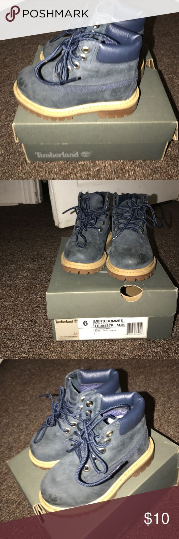 Baby Timberlands Great condition Timberland Shoes Boots