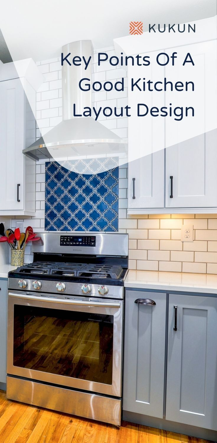 What Are The Key Points To Consider For Any Kitchen Design Layout Kitchen Designs Layout Best Kitchen Layout Small Kitchen Storage