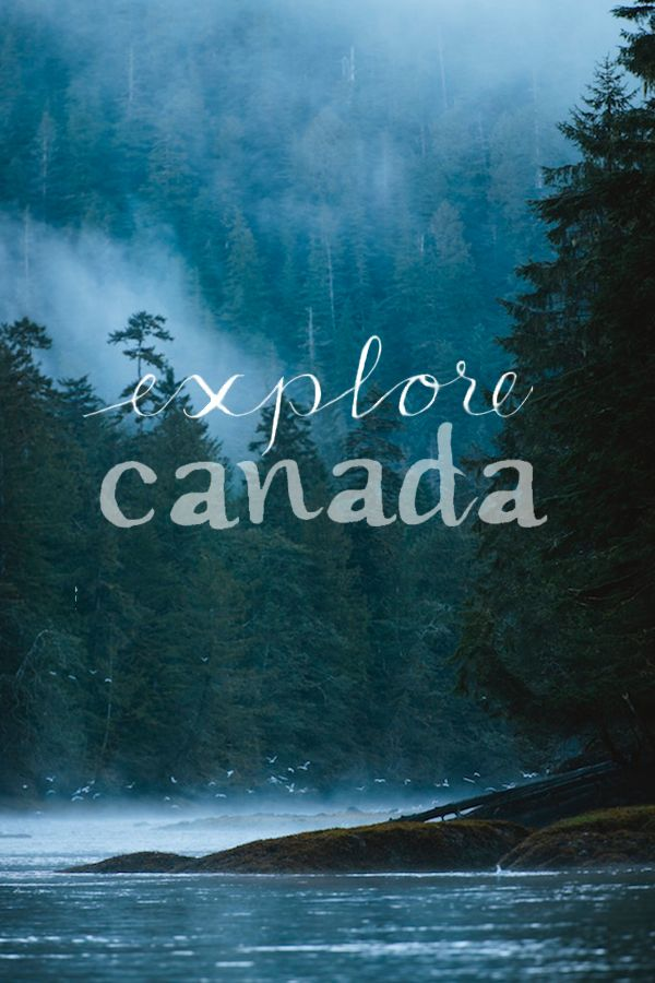 When it comes to planning your trip to Canada, the anticipation is half the fun! Visit the Explore Canada website for dozens of itineraries and travel resources, so you can get a head start on the vacation of a lifetime. Whether you're the adventurous type, a foodie, or dream of meditating on a mountaintop, Canada has all of that and more! | @explorecanada