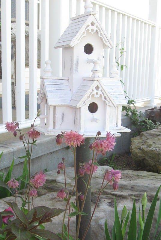 Dream Bird House