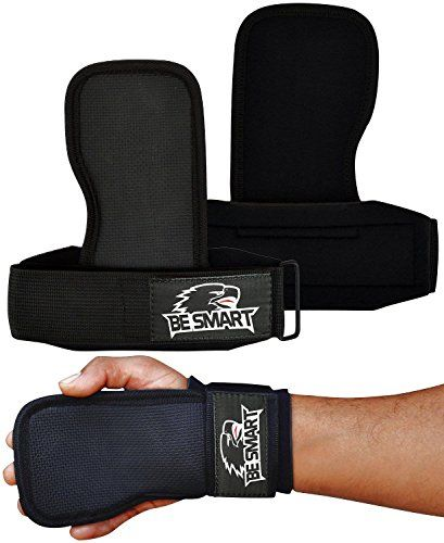 WRIST STRAPS WRAPS GRIP WEIGHT LIFTING TRAINING GYM BAR LIFT SUPPORT GLOVES HOOK BeSmart http://www.amazon.co.uk/dp/B01CLTL8K8/ref=cm_sw_r_pi_dp_yVu5wb13MWDBA