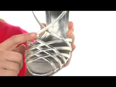 Sandale elegante ideale pentru rochii de seara - LAUREN BY RALPH LAUREN TINAH