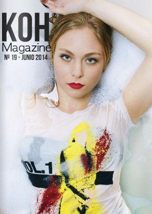 Fashion editorial www.KOHMagazine.com