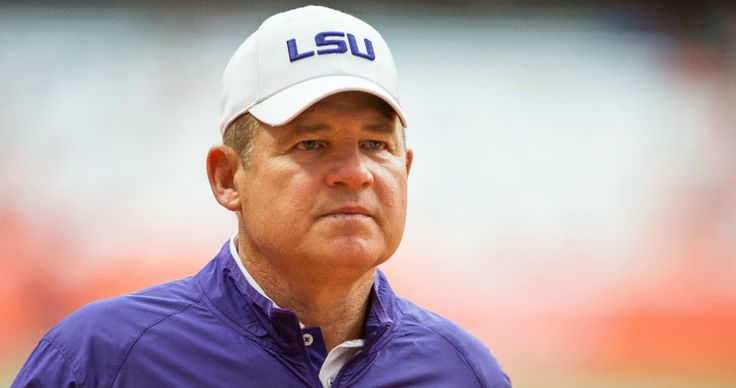 The LSU family suffered a loss on Saturday. Sid Ortis died Saturday morning after battling with osteosarcoma, otherwise known as bone cancer. Ortis lived in Alabama but was an avid LSU fan. The 16-year-old was diagnosed with bone cancer in August 2014. Ortis forged a special bond with LSU coach Les Miles, who first reached …