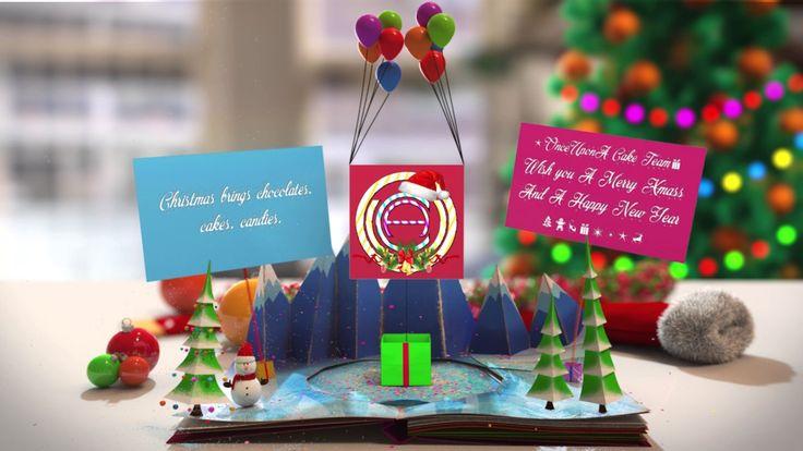 Σας ευχόμαστε Καλά Χριστούγεννα και ευτυχισμένος ο καινούριος χρόνος