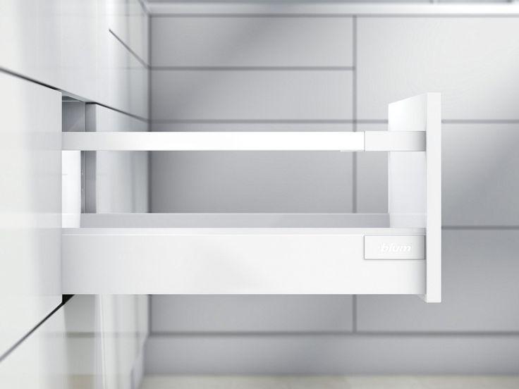 TANDEMBOX Antaro Box System BLUM » Archipro