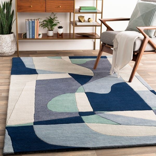 Overstock Com Online Shopping Bedding Furniture Electronics Jewelry Clothing More In 2020 Area Rugs Wool Area Rugs Blue Area Rugs