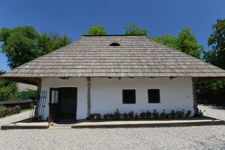 "Casa Memoriala ""Ion Creanga"", Humulesti"