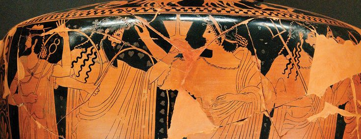 A history of modern scholarship on Ancient Greek religion | OUPblog
