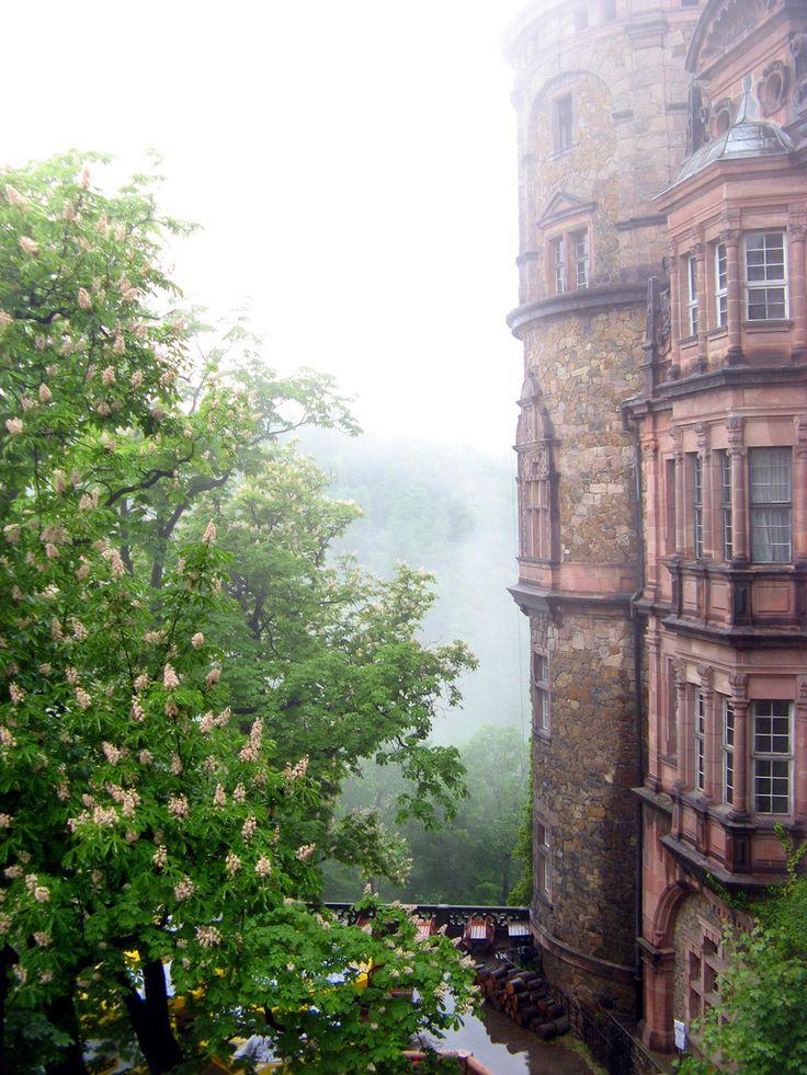 Schloss Fürstenstein | by © BernieCB