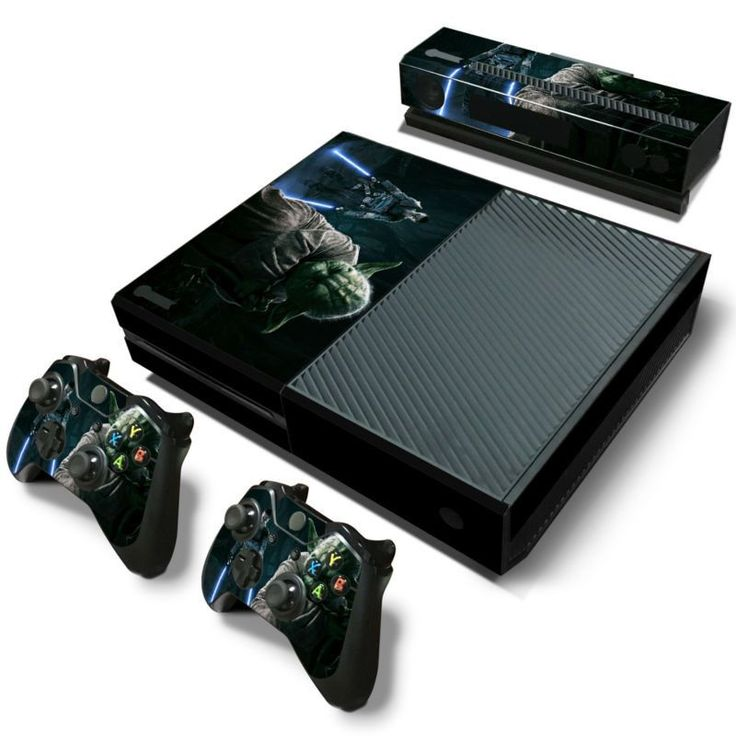 (*** http://BubbleCraze.org - If you like bubble games for Android/iPhone, you'll LOVE this one. ***)  Star Wars Yoda Xbox One Skin