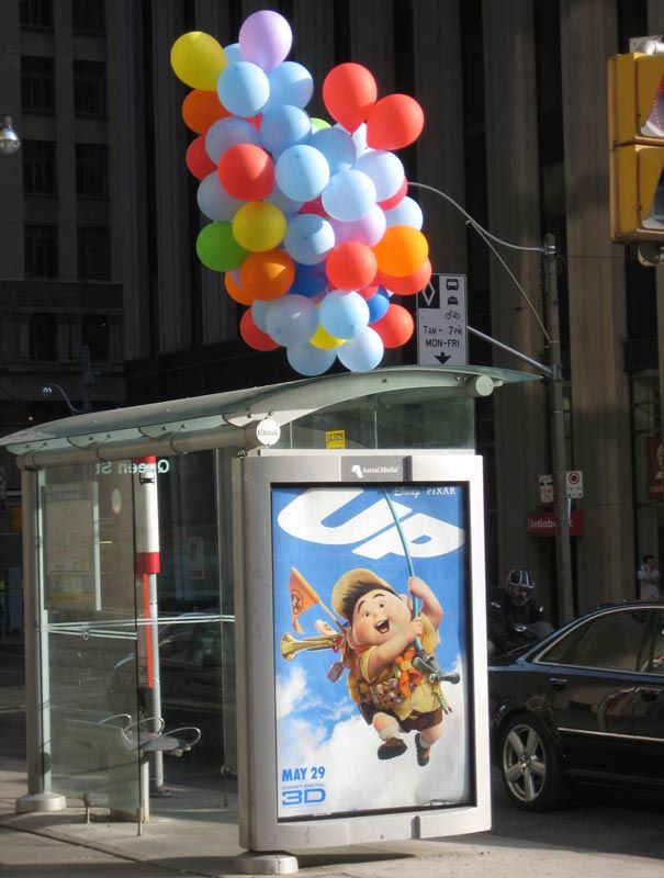 Movie up: Balloons