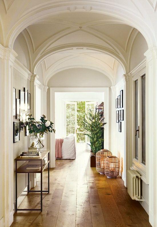 Fantastic 23 best Barrel vault images on Pinterest | Coffered ceilings  MR16