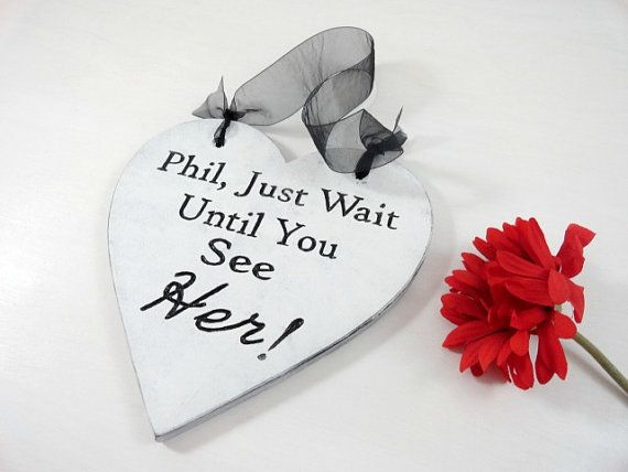Alternative Ring Bearer Pillow Ring Bearer Sign by AllWoodToo  $19.99  Click on photo to BUY NOW!  These wedding heart signs are adorable. They are light weight and perfect for the little ones to carry down the aisle. #allwoodtoo sells a variety of signs. Custom orders welcome too!  Click here: allwoodtoo.etsy.com to see more!
