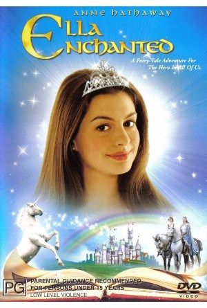 Watch Ella Enchanted 2004 Online Full Movie.Fantasy romantic comedy movie,it's a high-spirited charmer, a fantasy that sparkles with delights. A lot of the fun is generated because it takes p…