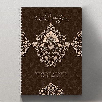 Journal - Baroque