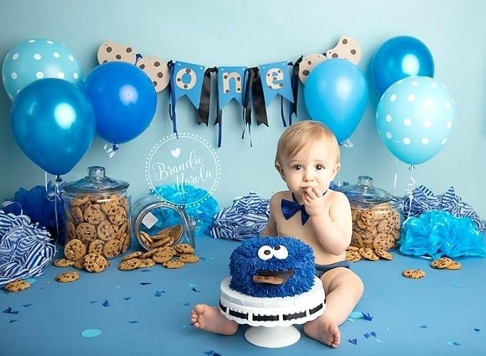 Baby Boy Photo Ideas Home Decorating Baby Boy Smash Cake Ideas