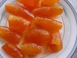 adana-turunç reçeli