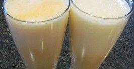 Próbáld ki ezt a krémes homoktövis-répa juice-t! Rendkívül egészséges, és mennyien lágy! Természetesen Vikker Homoktövisből!