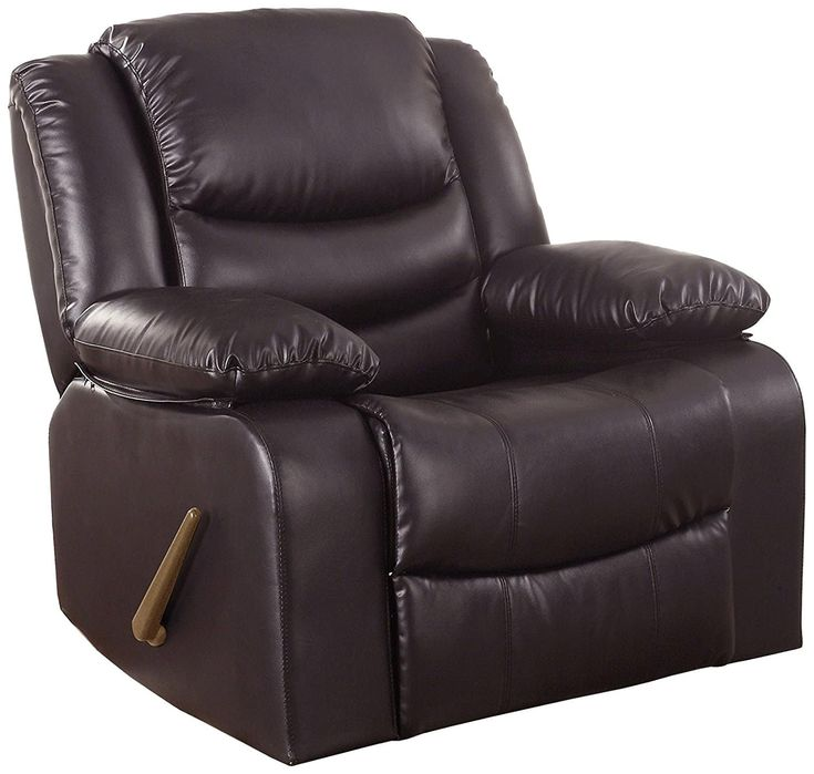 Lovely top Of the Line Recliners