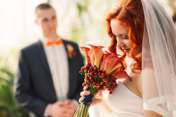 Наши свадебные пары))))) | 100 фотографий