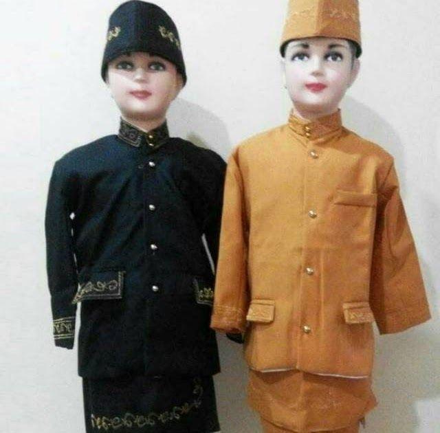 Baju Khas Sunda