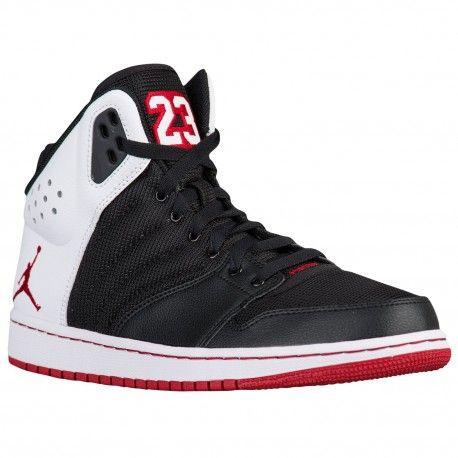 $79.99 #jumpman #shoe #shoes #shoeporn #shoegram #swoosh #teamswoosh #sneakerhead #sneakersphear #sneakersonfire jordan retro 1 gym red,Jordan 1 Flight 4 - Mens - Basketball - Shoes - Black/Gym Red/White-sku:20135001 http://jordanshoescheap4sale.com/258-jordan-retro-1-gym-red-Jordan-1-Flight-4-Mens-Basketball-Shoes-Black-Gym-Red-White-sku-20135001.html