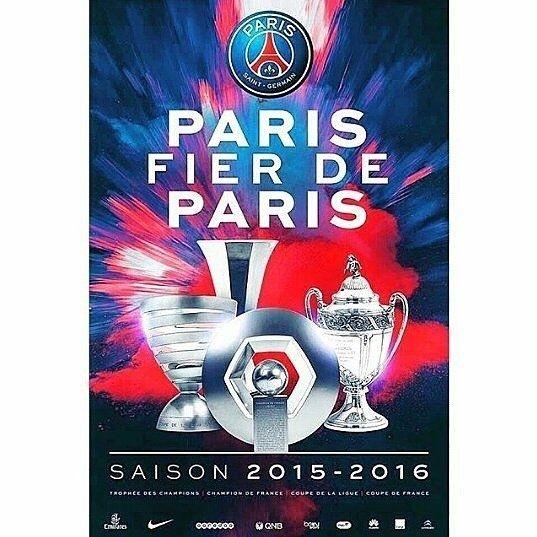 regram @_psg_supporter_ Champion quadrupler ___________________________ #zlatan #ibrahimovic #zlatanibrahimovic #ibra #ibracadabra #daretozlatan #ibrapsg #sweden #uefa #captain #legend #psg #parissaintgermain #parissg #ligue1 #futbol #football...