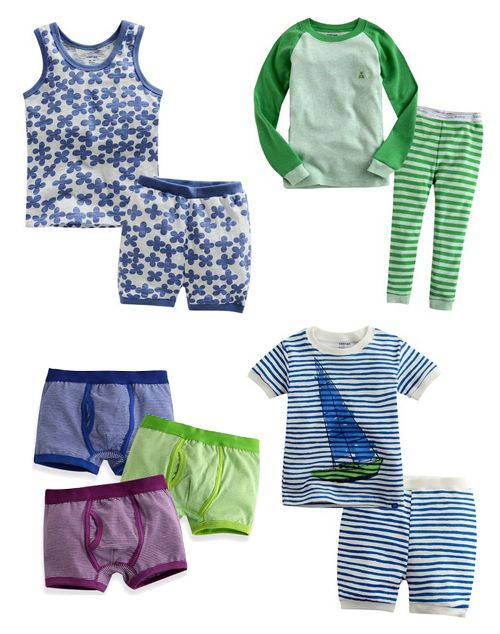 Vaenait Baby — A line of affordable toddler clothes from