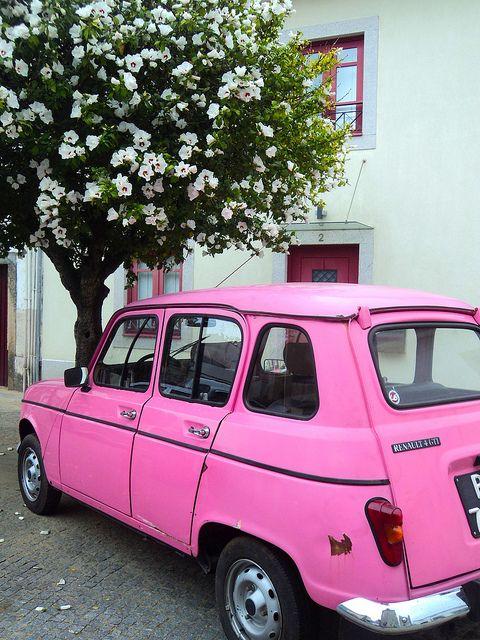 Pink R4L