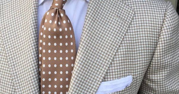 British Style — violamilano: Viola Milano luxury printed silk tie... | Stile Uomo | Pinterest | Style, Classic and Silk