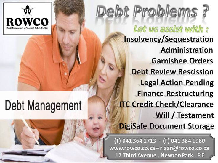 >>>ROWCO Debt Solutions & Services<<<