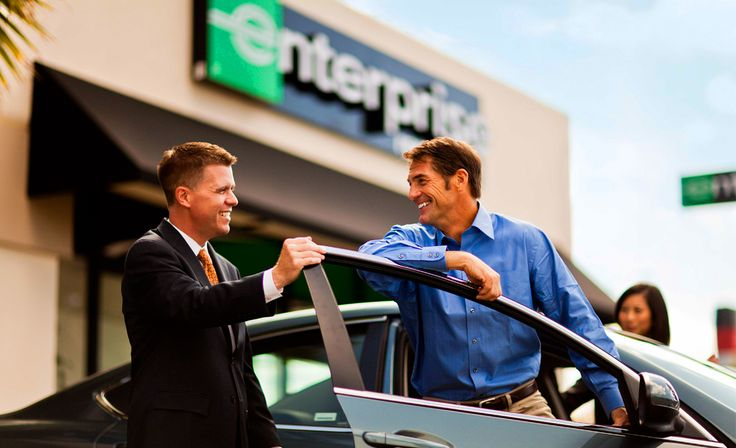 awesome Enterprise Car Rental Coupons: Helping You Get The Best Deal