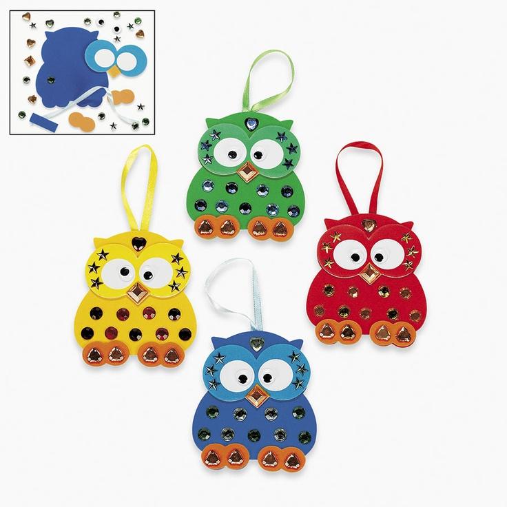 63 best Owl Crafts images on Pinterest | Owl crafts, Owls ...