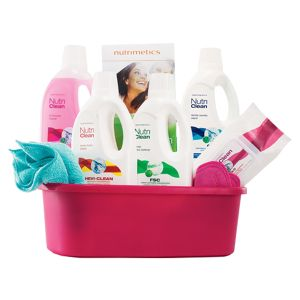 Complete Home Cleaning Kit