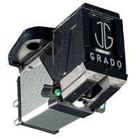 Grado green phono cartridge. Grado Direct Price: $90.00