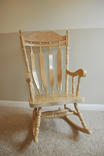 253 Best Images About Rocking Chairs On Pinterest