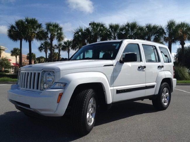 2012 jeep liberty reviews | New Jeeps