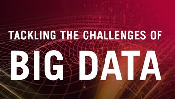 Tackling the Challenges of Big Data (November 4, 2014 - December 16, 2014) | MIT Professional Education Online X Programs