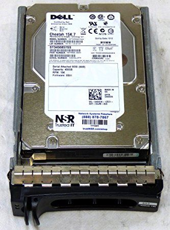 """Are you looking for R749K - 450GB 15K 3.5"""" 6GBPS SAS HDD at lowest price. The Hard Drive is fully compatible with PC systems."""