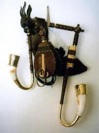 Dudy-chodský lidový nástroj