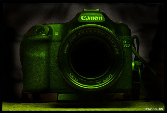 Canon Passion by Geoff Trotter, via Flickr