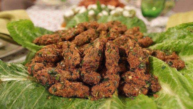 Yeşil Mercimek Köftesi | Nursel'in Mutfağı Yemek Tarifleri