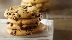 Chickpea and PB2 cookies that will fool you                                                                                                                                                     More