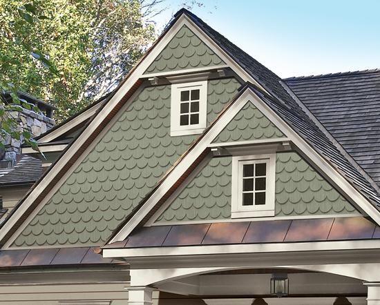 Vinyl siding panels for building exteriors home design for Exterior vinyl siding