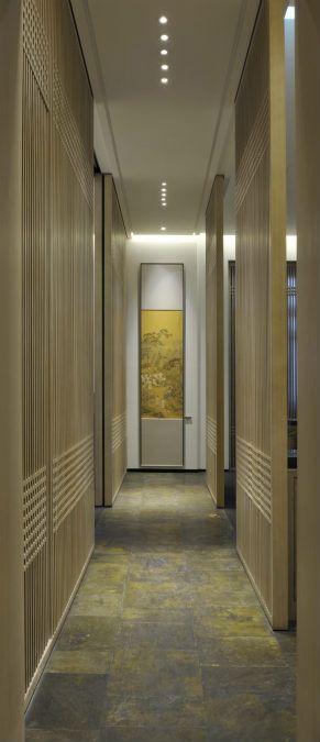 ☆ Modern Asian interior