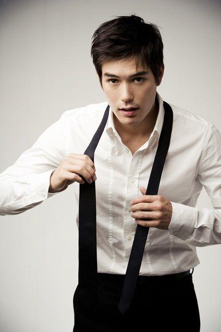 Ricky Lee Neely (Ricky Kim)