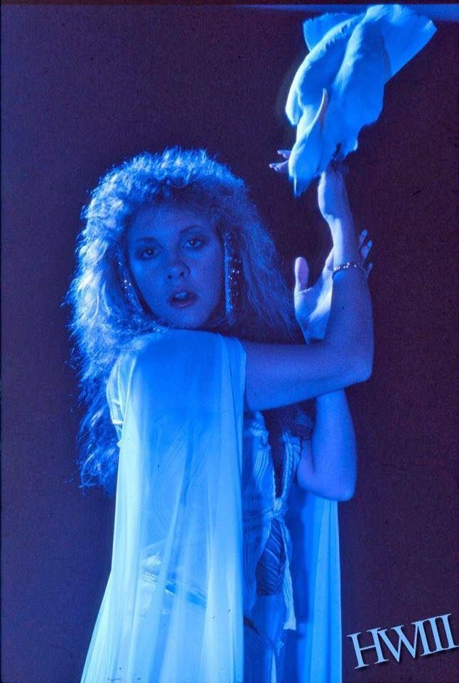 98 best Stevie Nicks images on Pinterest | Stevie nicks fleetwood ...